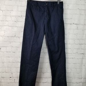 Polo ralph lauren pants navy blue